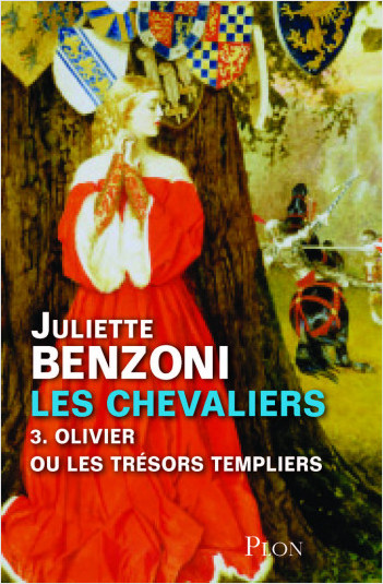 Les chevaliers - Tome 3