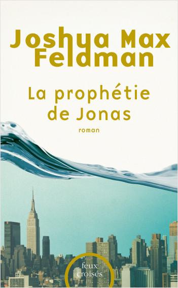 La prophétie de Jonas