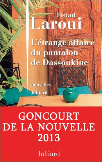 L'étrange affaire du pantalon de Dassoukine
