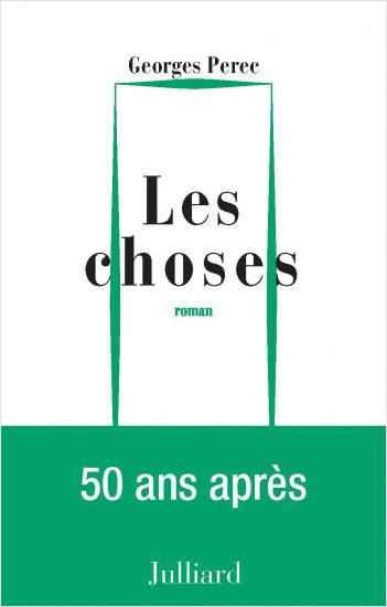 Les Choses