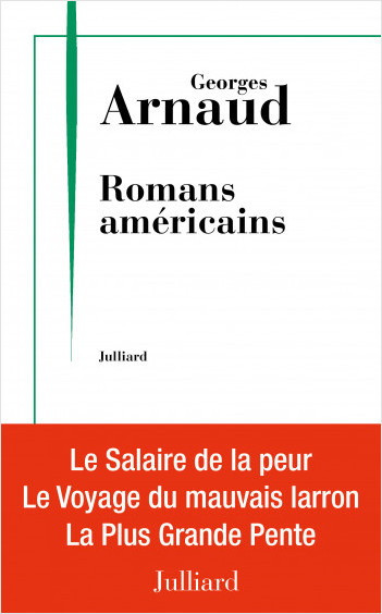 Romans américains