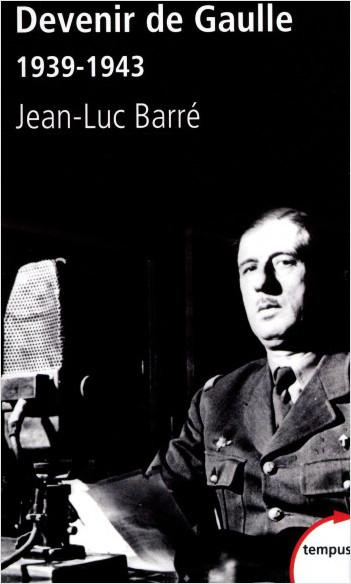 Devenir de Gaulle