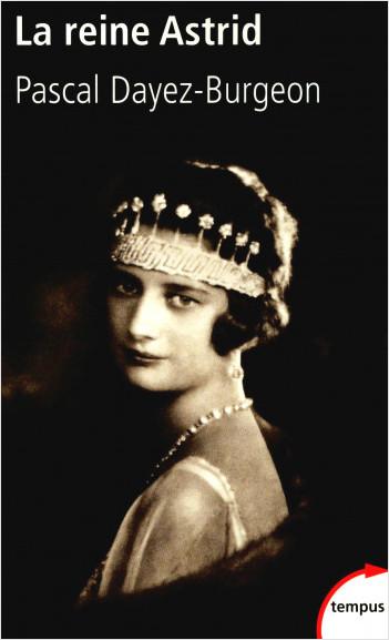 La reine Astrid