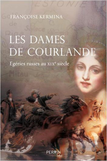 Les dames de Courlande