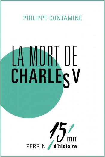 La mort de Charles V