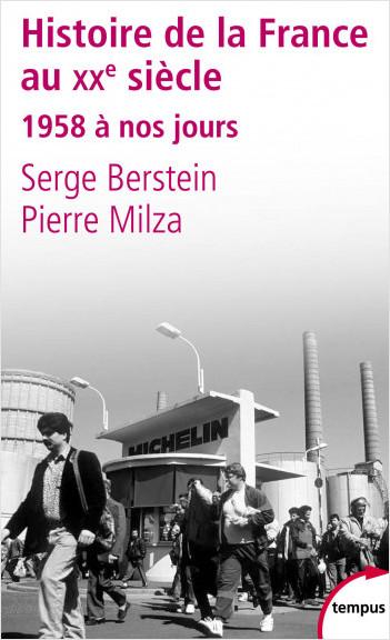 Histoire de la France au XXe siècle