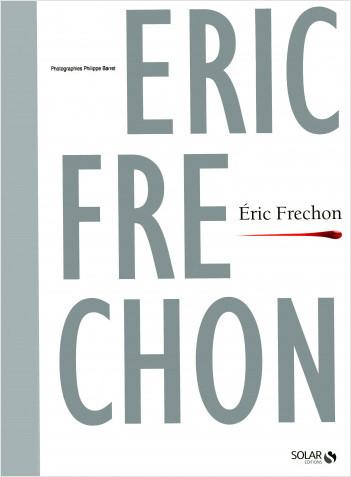Eric Frechon, livre de chef