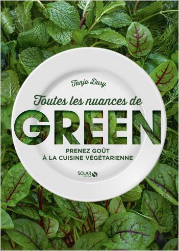 Toutes les nuances de green