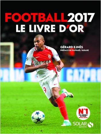 Livre d'or du football 2017