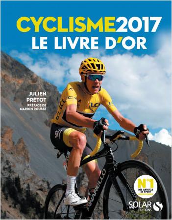 Livre d'or du cyclisme 2017