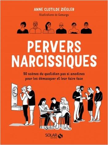Pervers narcissiques