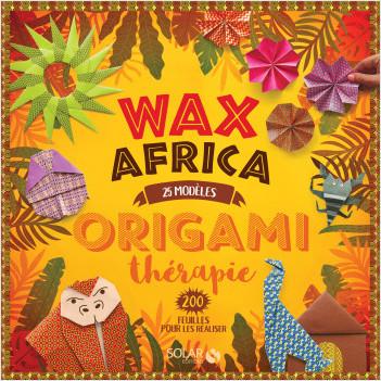 Origamithérapie Wax