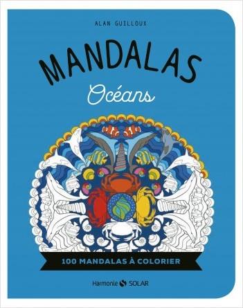 Mandala-Ocean
