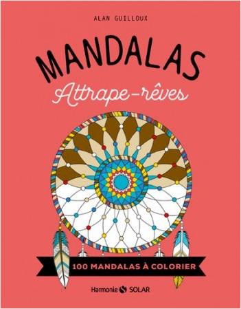Mandalas - Attrape-rêves