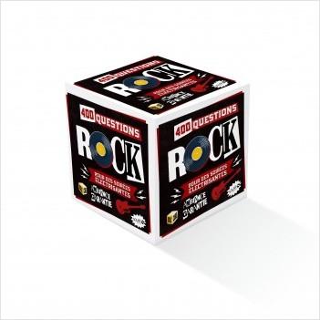 Roll'cube Rock