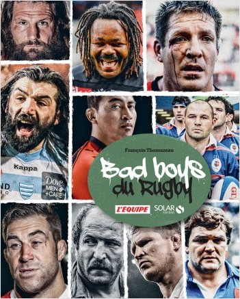 Les Bad boys du rugby
