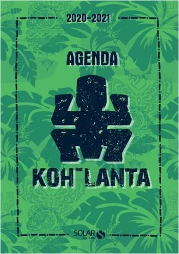 agenda Koh-Lanta
