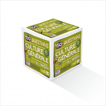 Roll'cube Culture générale
