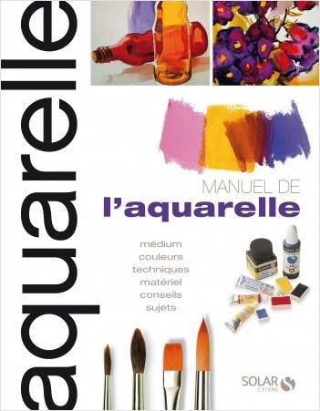 manuel de l'aquarelle