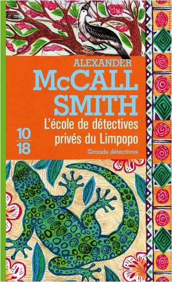 L'Ecole de détectives privés du Limpopo
