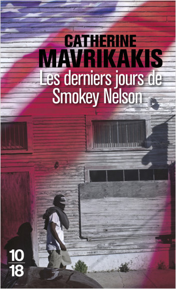 Les derniers jours de Smokey Nelson