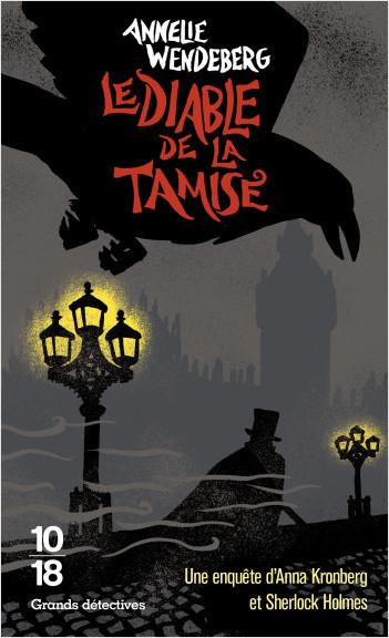 Le diable de la Tamise