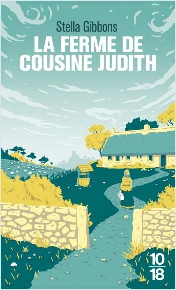 La ferme de cousine Judith