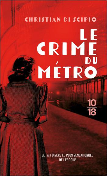 Le Crime du Métro