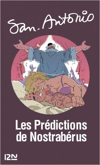 Les prédictions de Nostrabérus
