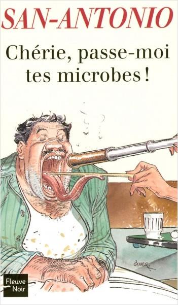 Chérie, passe-moi tes microbes !