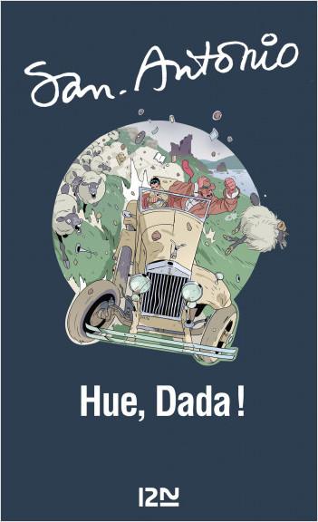 Hue, Dada !