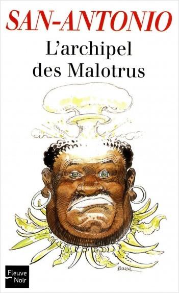 L'Archipel des Malotrus