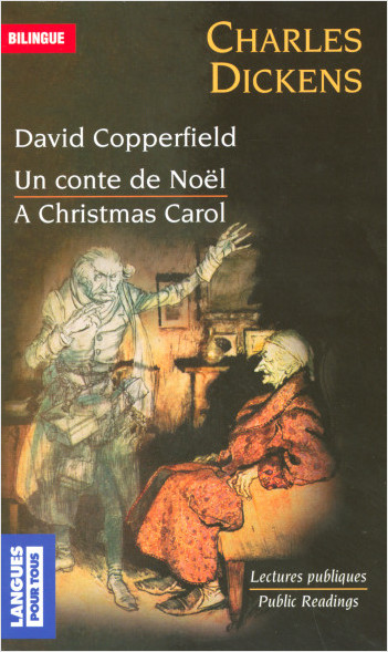 David Copperfield - A Christmas Carol