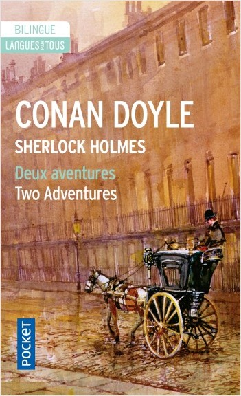 Two Adventures of Sherlock Holmes