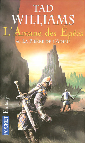 L'arcane des épées