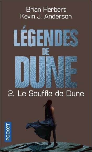 Légendes de Dune