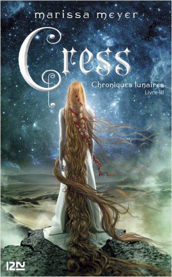 Chroniques lunaires - livre 3 : Cress