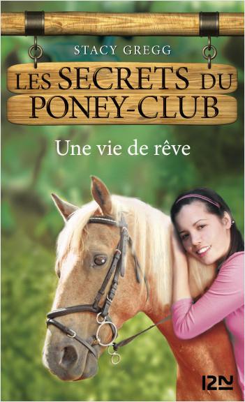 Les secrets du Poney Club tome 4