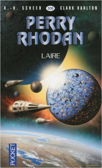 Perry Rhodan n°306 - Laire