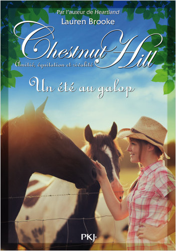 15. Chestnut Hill : Un été au galop