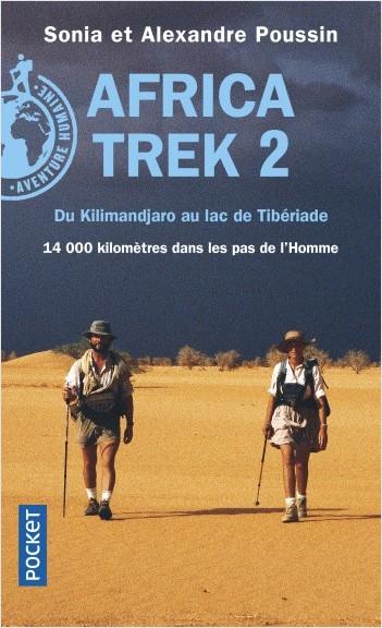 Africa Trek - T2
