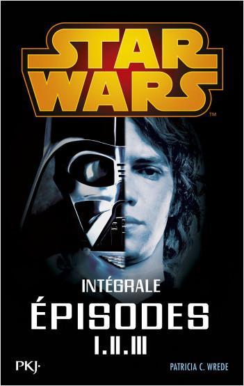 Intégrale 1ère trilogie Star Wars