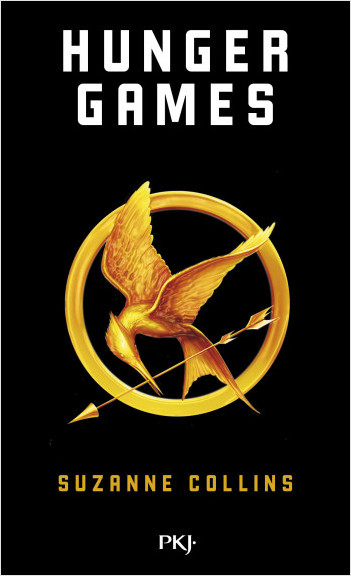1. Hunger Games