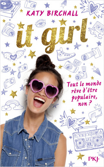 It Girl - tome 01