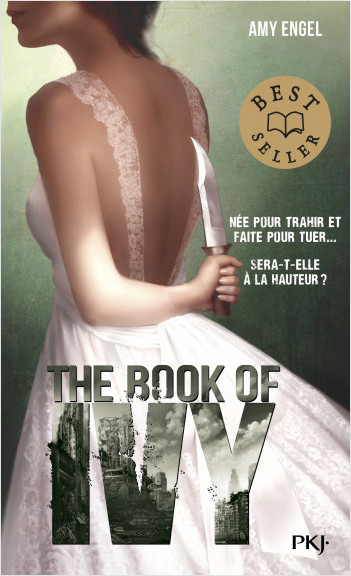 1. The book of Ivy