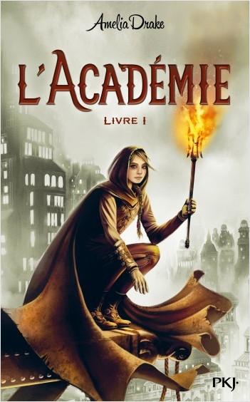 L'Academie - Livre 01
