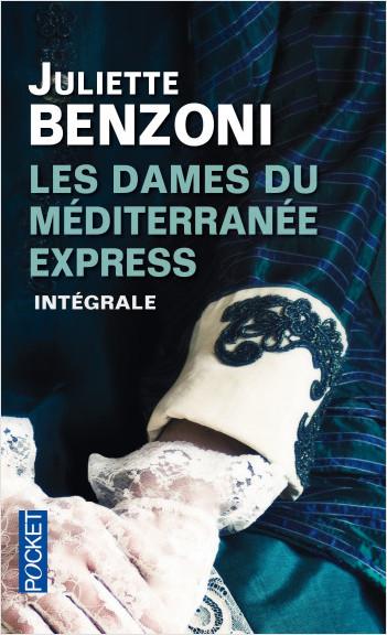 Les dames du Méditerranée-Express