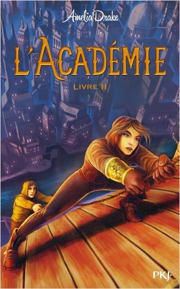 L'Académie - Livre 02