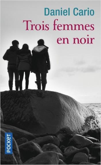 Trois femmes en noir