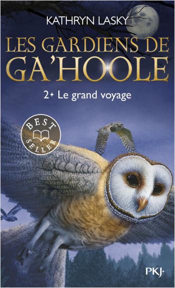 2. Les Gardiens de Ga'Hoole - Le grand voyage